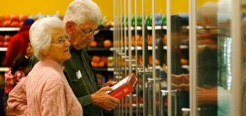 Consumers want to eat healthy but price remains a barrier, report says