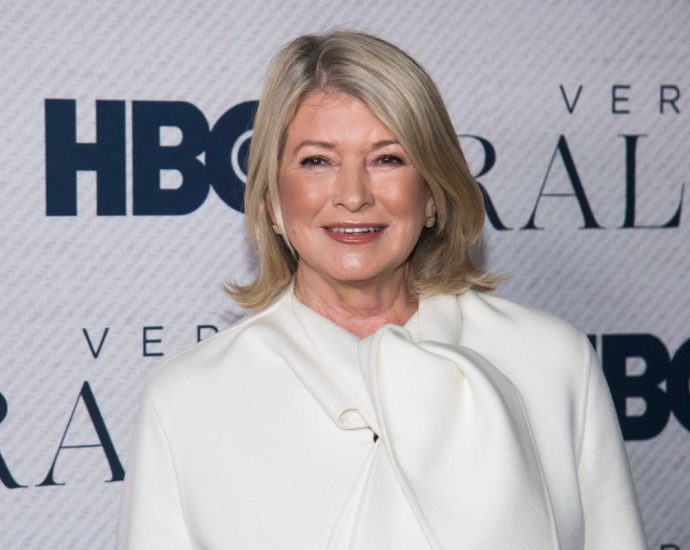 Inside Martha Stewart Inc. And Its Quest To Build A Lasting Food Brand