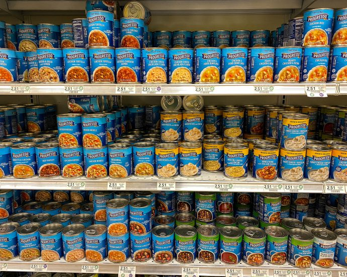 These foods disappeared from grocery stores last year. Now they're back