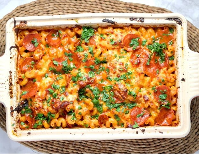 The 4 Best Casserole Dishes You Need to Eat