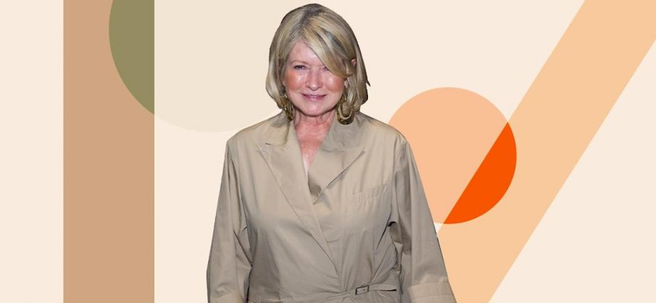 Martha Stewart Just Launched a Gourmet Frozen Food Line & These Dishes Look Delectable