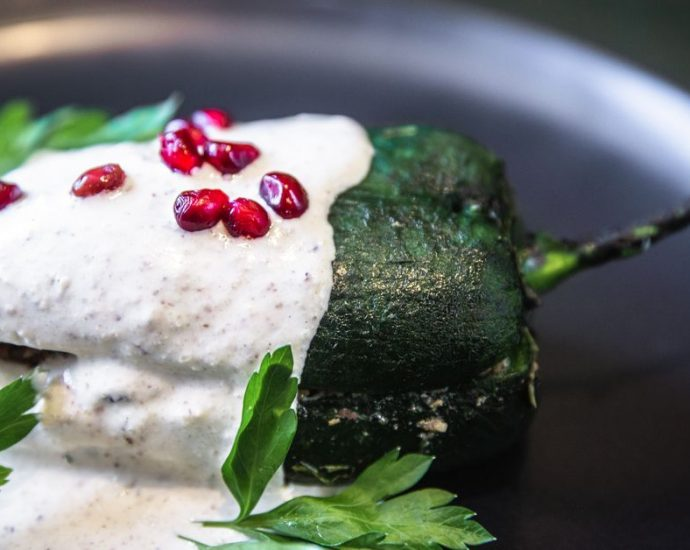 The Legend of a Mexican Dish That Tells a Country's Origin Story
