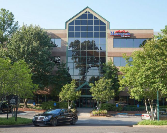 Investment firms buy piece of Monogram Foods   2021-08-31