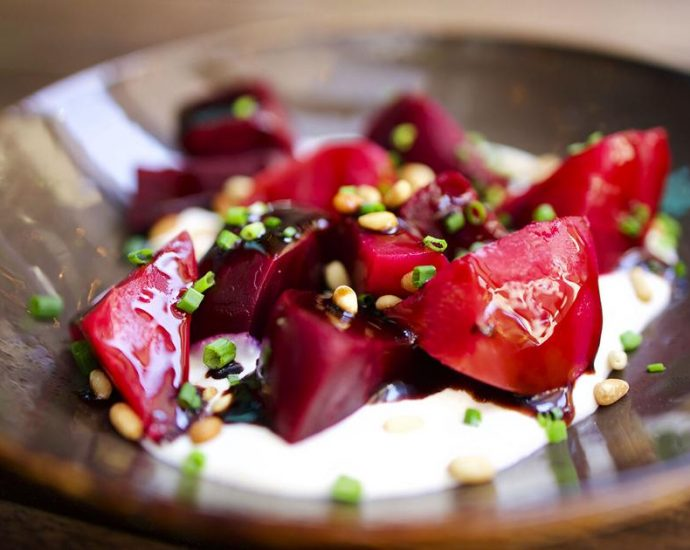 THE DISH: What's new on the menu? Restaurants go fresh for fall | Food